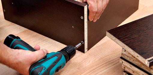Montaje y desmontaje muebles oficina empresas