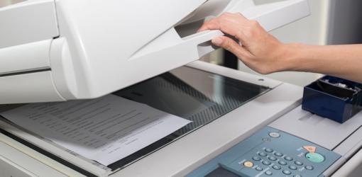 Traslado fotocopiadoras Barcelona