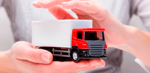 Transporte urgente dedicado mercancía valiosa